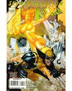 Secret Invasion: X-Men No. 4