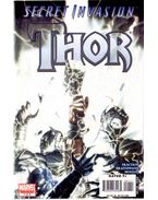 Secret Invasion: Thor No. 1