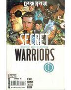 Secret Warriors No. 1