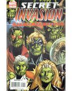 Secret Invasion: Who Do You Trust? No. 1