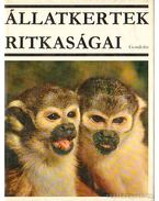 Állatkertek ritkaságai - Seget, Josef