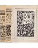 Selections from Oscar Wilde I-II.