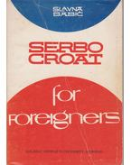 Serbo-Croat for Foreigners