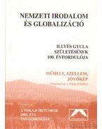 Nemzeti irodalom és globalizáció - Serfőző Simon