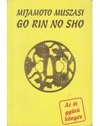 Go rin no sho - Az öt gyűrű könyve