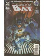 Batman: Shadow of the Bat 0.