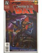 Batman: Shadow of the Bat 25.