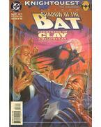 Batman: Shadow of the Bat 27.