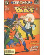 Batman: Shadow of the Bat 31.