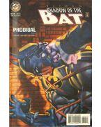 Batman: Shadow of the Bat 34.