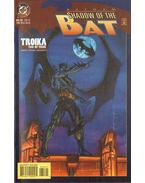 Batman: Shadow of the Bat 35.
