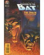 Batman: Shadow of the Bat 37.