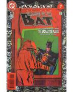 Batman: Shadow of the Bat 48.