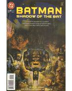 Batman: Shadow of the Bat 50.