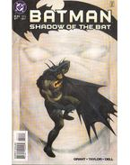 Batman: Shadow of the Bat 51.
