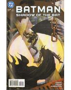 Batman: Shadow of the Bat 52.