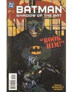 Batman: Shadow of the Bat 55.
