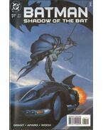 Batman: Shadow of the Bat 61.