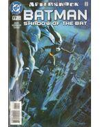 Batman: Shadow of the Bat 77.