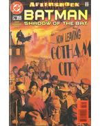 Batman: Shadow of the Bat 78.