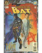 Batman: Shadow of the Bat Annual 2.