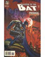 Batman: Shadow of the Bat 32.