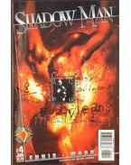 Shadowman Vol. 2. No. 4