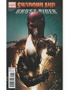 Shadowland: Ghost Rider No. 1.