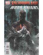 Shadowland: Moon Knight No. 1.