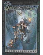Shadowrun szerepjáték alapkönyv