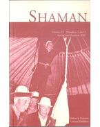 Shaman Volume 15 Numbers 1 and 2