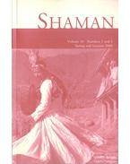 Shaman Volume 16 Numbers 1 and 2