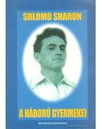 A háború gyermekei - Sharon, Shlomo