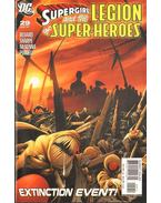 Supergirl and the Legion of Super-Heroes 29. - Sharpe, Kevin, Tony Bedard