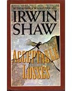 Acceptable Losses - Shaw, Irwin