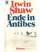 Ende in Antibes - Shaw, Irwin