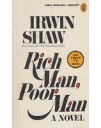 Rich Man, Poor Man - Shaw, Irwin