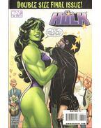 She-Hulk No. 38