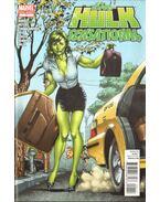 She-Hulk Sensational No. 1