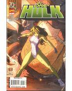 She-Hulk No. 37
