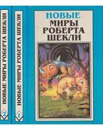 Dramocles /Novellák /Elbeszélések I-II. (orosz) - Sheckley, Robert