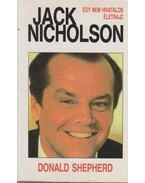 Jack Nicholson - Shepherd, Donald