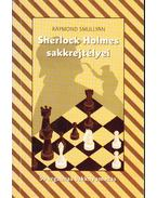 Sherlock Holmes sakkrejtélyei