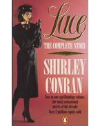 Lace - Shirley Conran