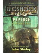 Bioshock: Rapture - A víz alatti város - Shirley, John