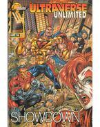 Ultraverse Unlimited Vol. 1. No. 2