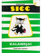 Sicc kalandjai