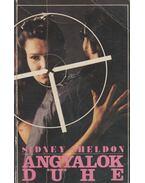 Angyalok dühe - Sidney Sheldon