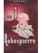 Robespierre - Sieburg, Friedrich