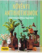 Növényi antibiotikumok - SIEWERT, ARUNA M.